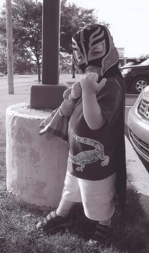 Jayden Mysterio