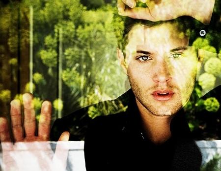 Jensen A. <3