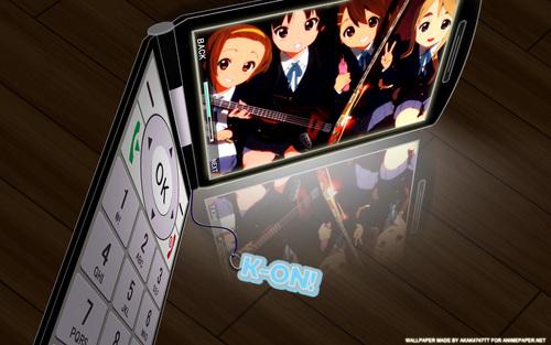 K-Phone!