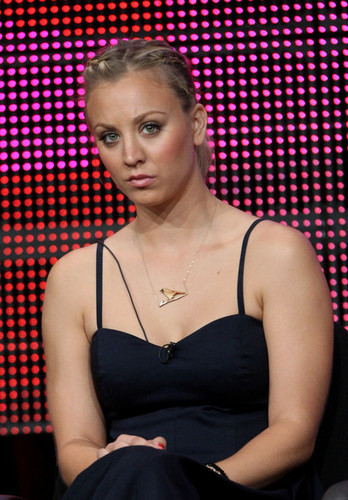 Kaley @ 2010 Summer TCA Tour