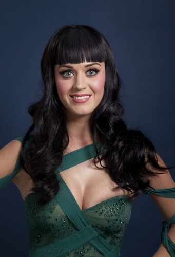 Katy Perry ( Victoria Will Photoshoot 2010 )