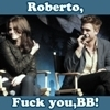 Robert Pattinson & Kristen Stewart photo called Kristen & Robert ~Funny Icons <3