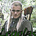 Legolas - the-elves-of-middle-earth icon