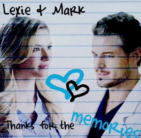 Lexie & Mark