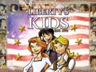 "Libertys""s Kids"