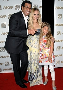 Lionel and His Daughters