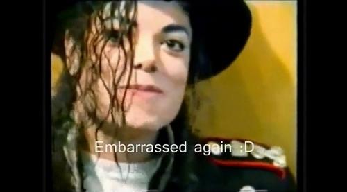 MJ in 1992 - serie