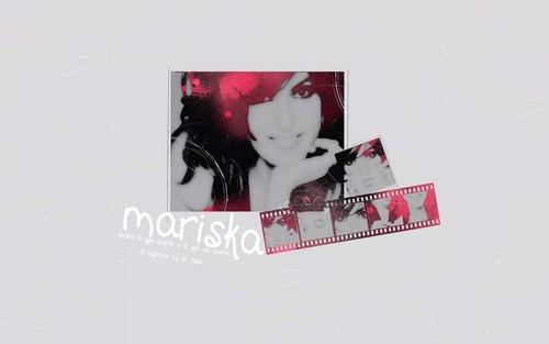 Mariska W a l l i e : D
