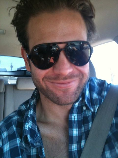Matt Davis - alaric-saltzman photo