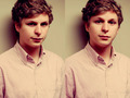 Michael - michael-cera fan art