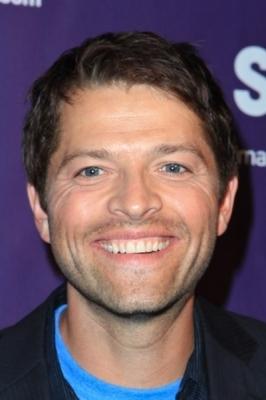 Misha @ EW and Syfy Celebrate Comic-Con