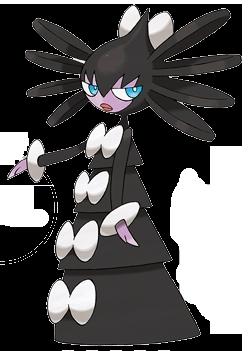 New Pokemon: Gochiruzeru