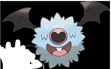New Pokemon: Koromori