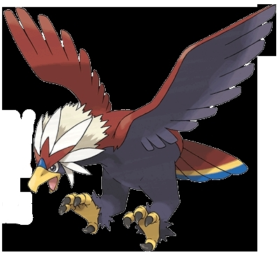 New Pokemon: Wargle