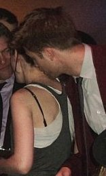 New pic from eclipse after party (RobSten)
