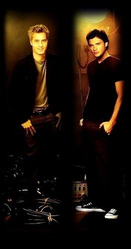 Oliver & Clark