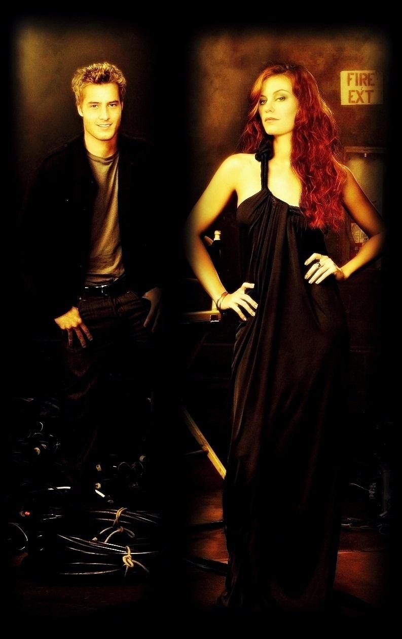 Oliver & Tess