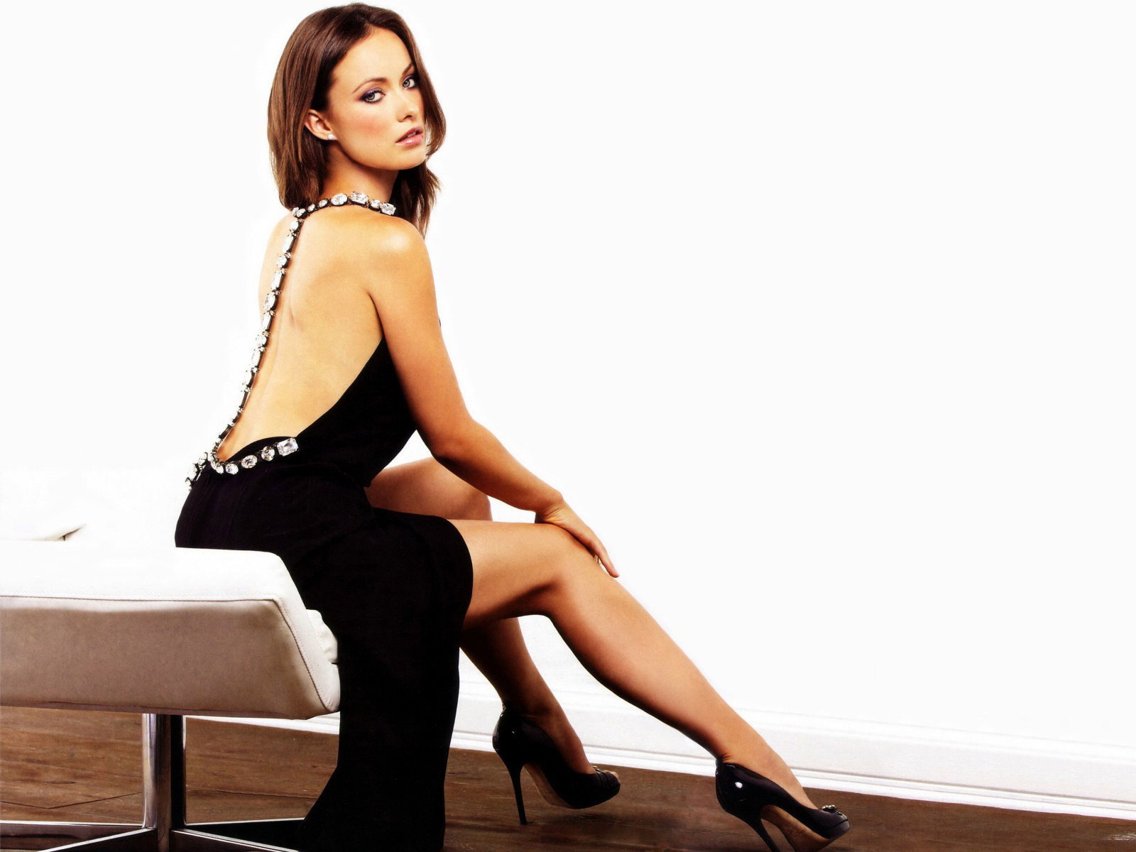 Olivia Wilde - Olivia Wilde Wallpaper (14237241) - Fanpop