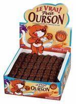 Ourson guimauve