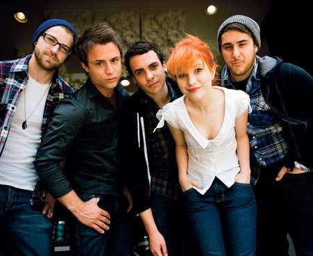 Paramore!!!!
