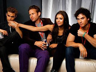 Paul ;Matt ;Nina ;Ian