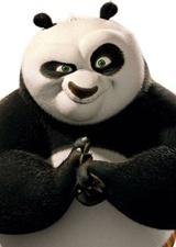 Po the panda