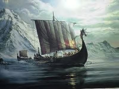 Pride of the Vikings