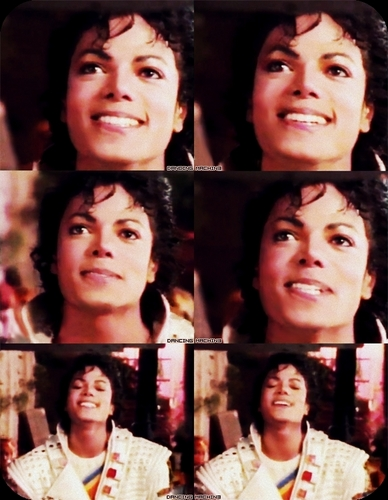 RARE MJ captain EO