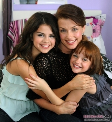 Ramona and Beezus Photocall
