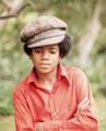 Rare Mikey - michael-jackson photo