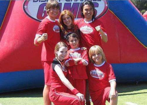 Red Team (2006)