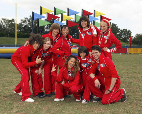 Red Team (2007)