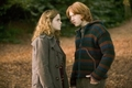 Romione - Harry Potter & The Goblet Of Fire - Promotional Photos