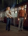 Romione - Harry Potter & The Order Of The Phoenix - Promotional Photos