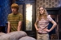 Romione(ロン&ハーマイオニー) - Harry Potter & The Order Of The Phoenix - Promotional 写真