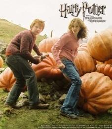 Ramione - Harry Potter & The Prisoner Of Azkaban - Promotional foto-foto