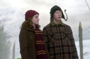 Romione - Harry Potter & The Prisoner Of Azkaban - Promotional picha