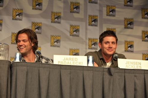 San Diego Comic Con - July 25th 2010