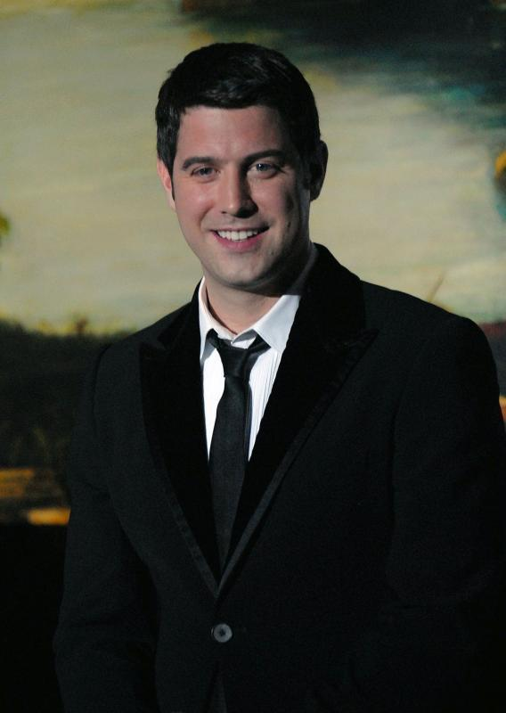 Sebastien Izambard