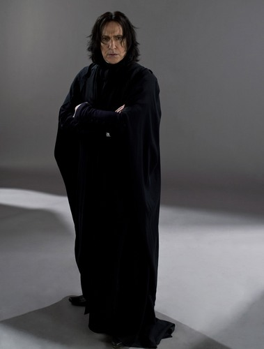 Severus Snape wallpaper entitled Severus Snape