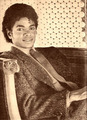 Sexiest Man !! - michael-jackson photo