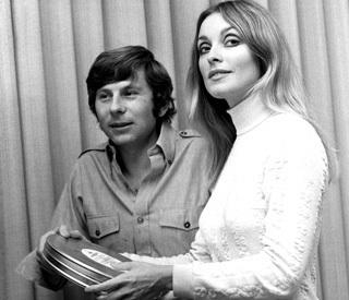Sharon & Roman