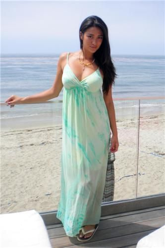 Shay Mitchell – Coca Cola's Malibu House foto Shoot