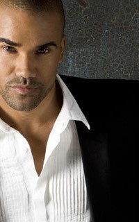 Criminal Minds wallpaper titled Shemar moore