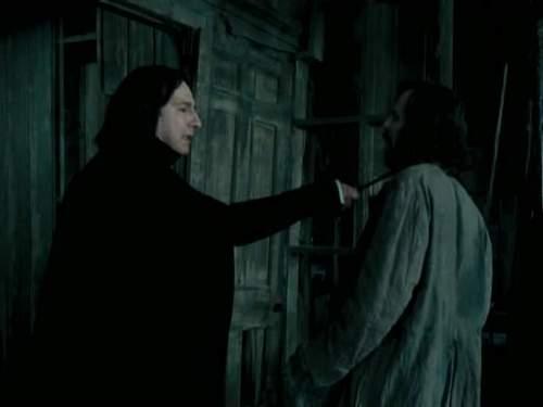 Sirius Black + vrienden + Ennemies...^^
