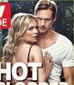 TV Guide E/S Cover  - alexander-skarsgard photo