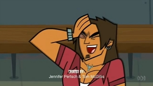 Total Drama World Tour The Am Ah Zon Race