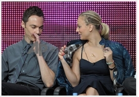 The Big Bang Theory CBS Press Tour 2010