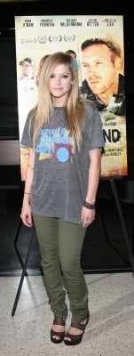 The Dry Land Movie Premiere in Los Angeles - 19.07.10