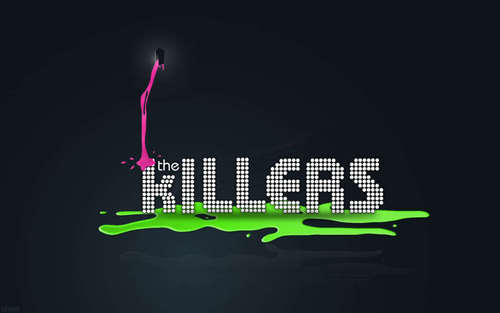 The Killers Wallpaper - the-killers Wallpaper